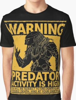 Hunting Season Graphic T-Shirt