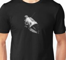 Apollo 17 Post-EVA Unisex T-Shirt