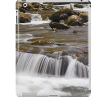 Flowing Veil iPad Case/Skin
