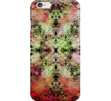 space flower 3 iPhone Case/Skin