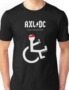 Funny AXL/DC Hamburg Unisex T-Shirt