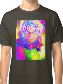 ELECTRIC RAINBOW Classic T-Shirt