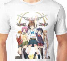 Shojou Waifu Compilation Unisex T-Shirt
