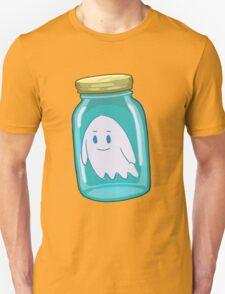Small Bottle - RICK MORTY Unisex T-Shirt