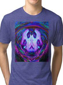 MASK of CHAOS Tri-blend T-Shirt
