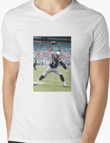 Rob Gronkowski Spike Mens V-Neck T-Shirt
