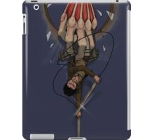 Hand of the Titan iPad Case/Skin