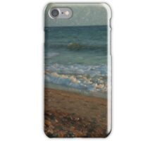 Il mare iPhone Case/Skin