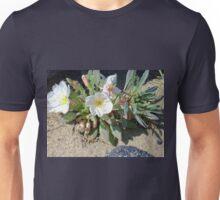 Desert Wildflower Unisex T-Shirt