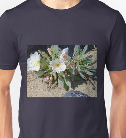 Desert Wildflower Unisex T-Shirt