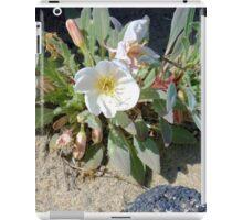 Desert Wildflower iPad Case/Skin
