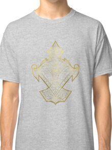 Sagittarius gold Classic T-Shirt