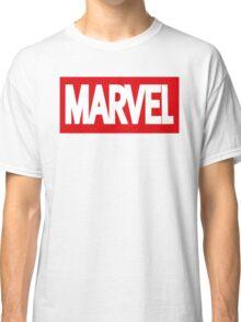 Marvel Logo Classic T-Shirt