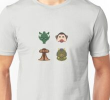 Star Wars Aliens Unisex T-Shirt