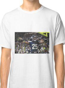 Richard Sherman Classic T-Shirt