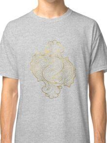 Pisces gold Classic T-Shirt