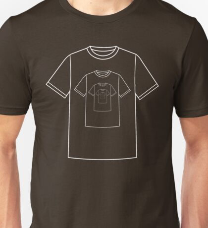 Infinishirt Unisex T-Shirt