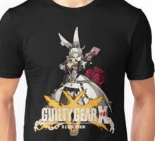 Guilty Gear XrdR- Elphelt Unisex T-Shirt