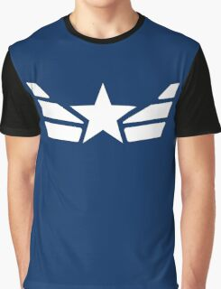 Team Captain Graphic T-Shirt
