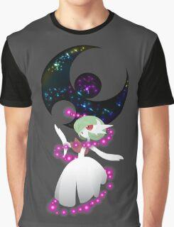 Lunar Tempest (Fairy Tempest) Graphic T-Shirt
