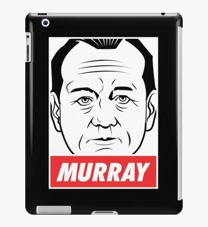 MURRAY iPad Case/Skin