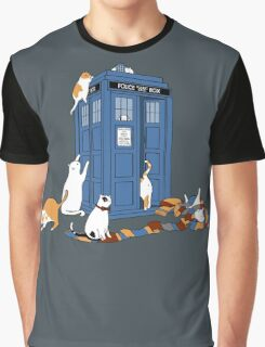 Time Travelers Graphic T-Shirt