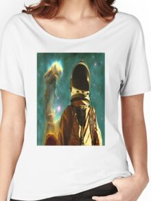Lost in the Star Maker Women's Relaxed Fit T-Shirt
