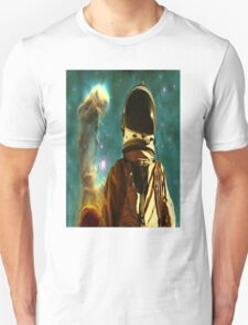 Lost in the Star Maker Unisex T-Shirt