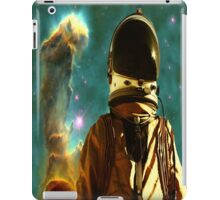 Lost in the Star Maker iPad Case/Skin
