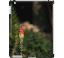 towering inferno iPad Case/Skin