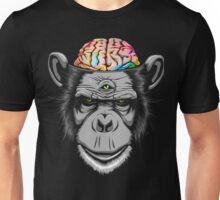 Candy Brains Unisex T-Shirt