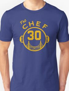 "Steph ""The Chef"" Curry with the Pot Unisex T-Shirt"