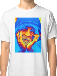 Dreaming of the past Classic T-Shirt