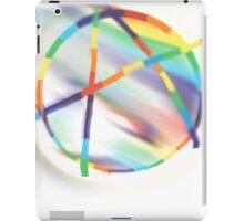 No government no division iPad Case/Skin