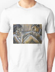 Lovers - Ma Cherie Amour T-Shirt