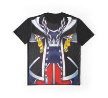 Keyblade Wielder Graphic T-Shirt