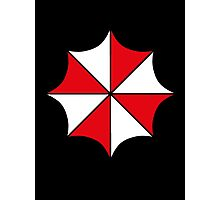 Umbrella Corp. Photographic Print