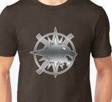 Forsaken Lodge: Temple of Apollo Unisex T-Shirt