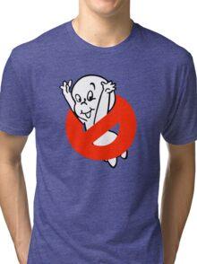 No Ghost Tri-blend T-Shirt