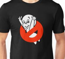 No Ghost Unisex T-Shirt