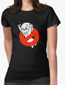 No Ghost Womens T-Shirt