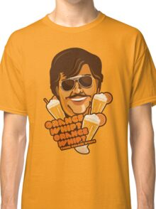 Orange Whip? Classic T-Shirt