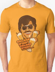 Orange Whip? Unisex T-Shirt