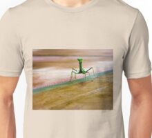 OK I'm not the famous gecko but I'm just as cute... Unisex T-Shirt