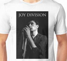 Joy Division - Ian Curtis Unisex T-Shirt