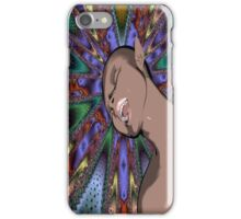 Cartoon Ecstasy iPhone Case/Skin