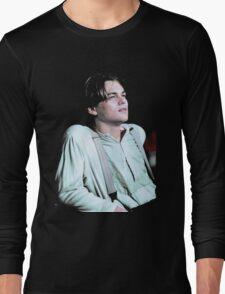 leonardo  Long Sleeve T-Shirt