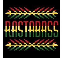 Wonderful Rastabass Photographic Print