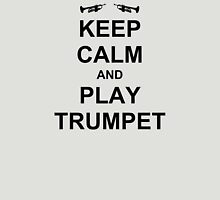 Play Trumpet (Black) Unisex T-Shirt
