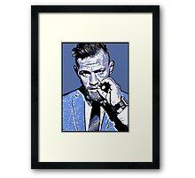 Mcgregor Framed Print